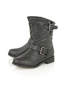 Lotus - Barberry Casual Boots - £40.00