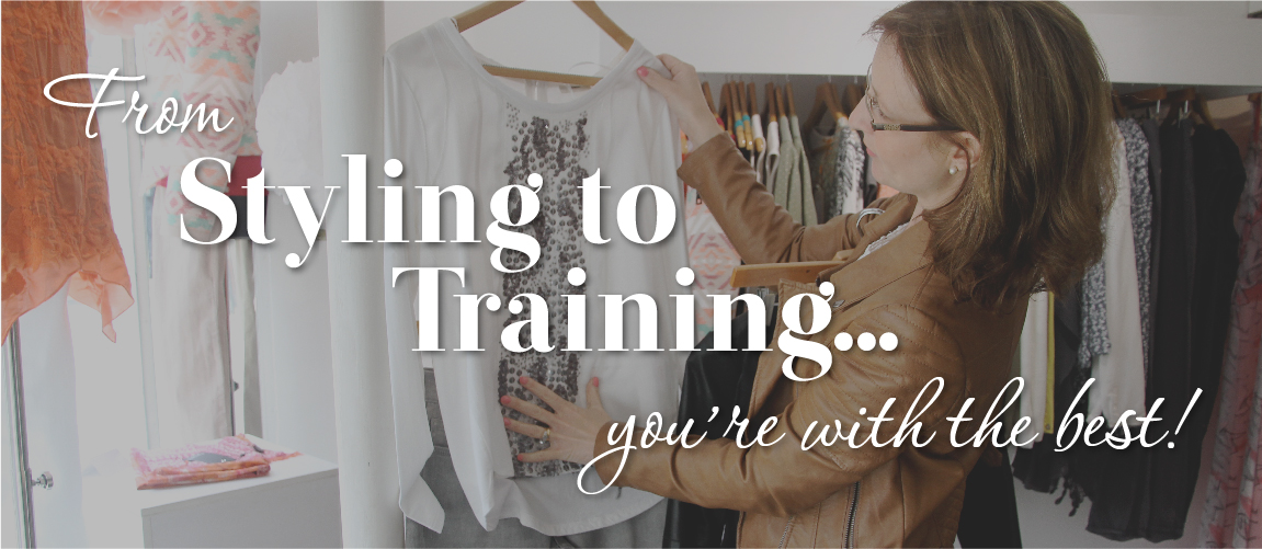Absolute Image: From Styling to Training... You're with the best!