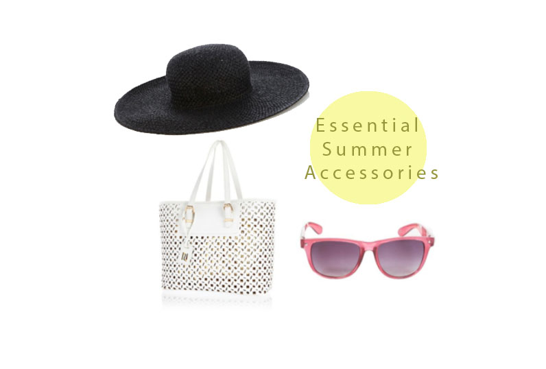 summer accessories image