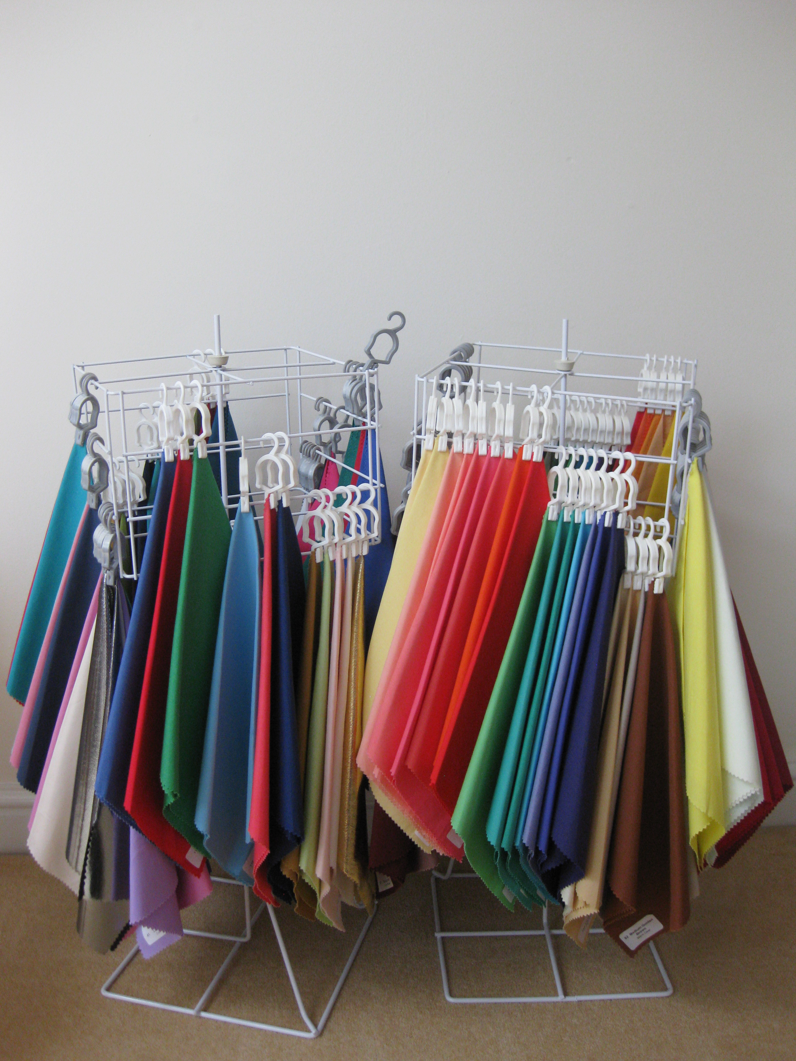 Main Image Colour Drapes