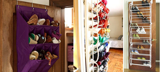 shoe-hanging-door-organiser-sources-are-houzz-com-and-livinginashoebox-com-and-ariannabelle-com_